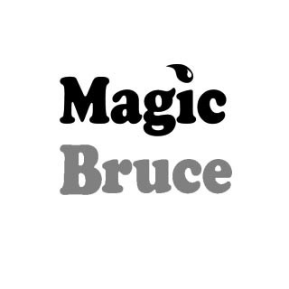 Image MAGIC BRUCE